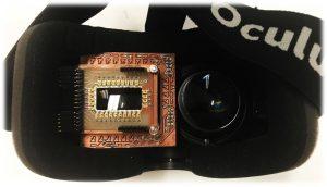 3次元計測用デバイス